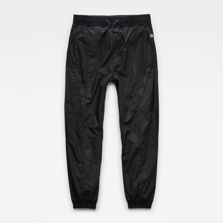 Ανδρικό παντελόνι G-Star Woven Mix Cargo Sweatpants   Αυθεντικό 3