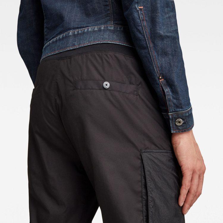 Ανδρικό παντελόνι G-Star Woven Mix Cargo Sweatpants   Αυθεντικό 2