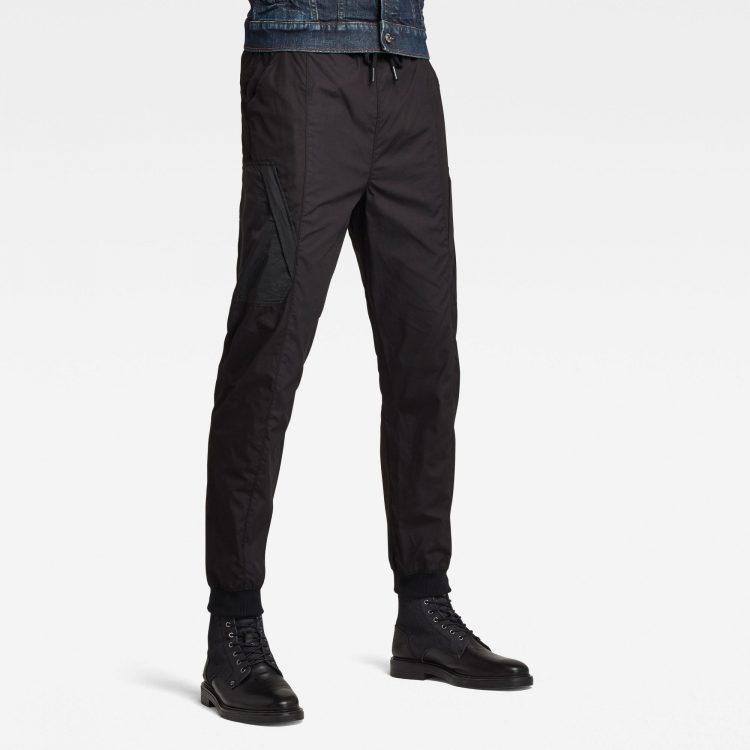 Ανδρικό παντελόνι G-Star Woven Mix Cargo Sweatpants Αυθεντικό