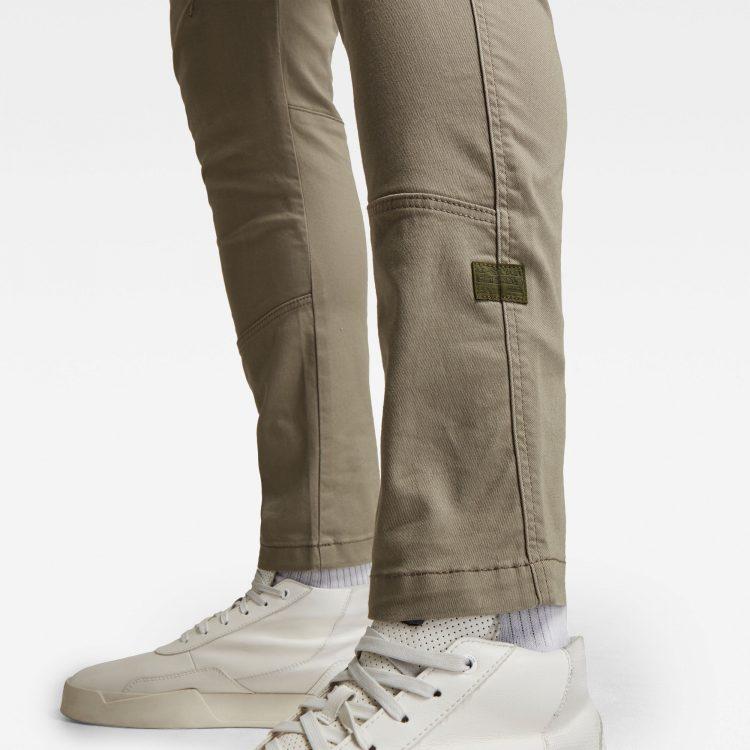 Ανδρικό παντελόνι G-Star Zip Pocket 3D Skinny Cargo Pants   Αυθεντικό 4
