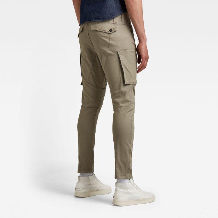 Ανδρικό παντελόνι G-Star Zip Pocket 3D Skinny Cargo Pants   Αυθεντικό 1