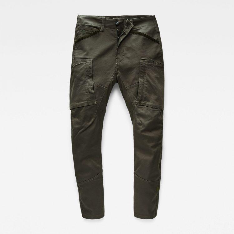 Ανδρικό παντελόνι G-Star Zip Pocket 3D Skinny Cargo Pants | Αυθεντικό 3