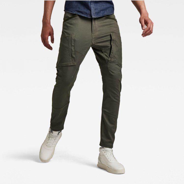 Ανδρικό παντελόνι G-Star Zip Pocket 3D Skinny Cargo Pants Αυθεντικό